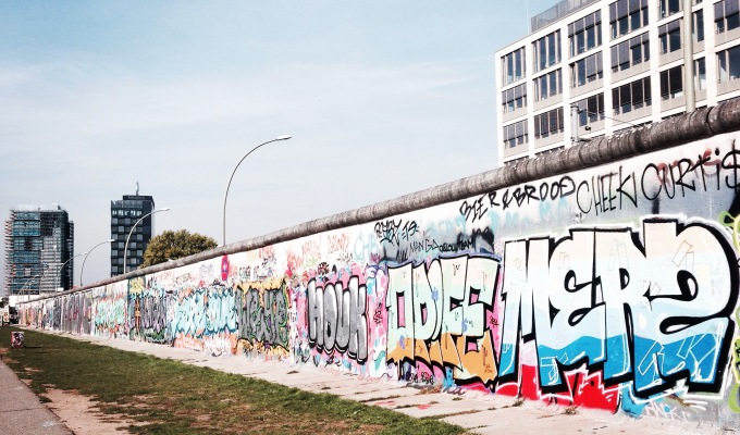 The hub of creatives, party connoisseurs, cultural dynamism and the alternatives –BerLIN