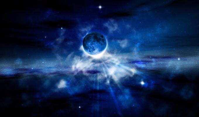New Moon in Virgo, heightens karmicpaths