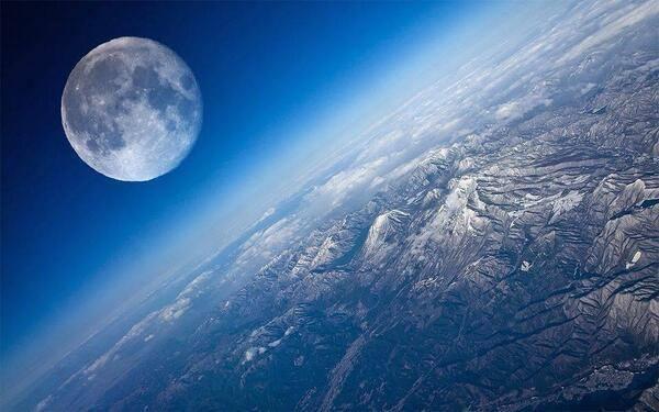 Full Moon in Libra – balance of Siva-Shaki withinus