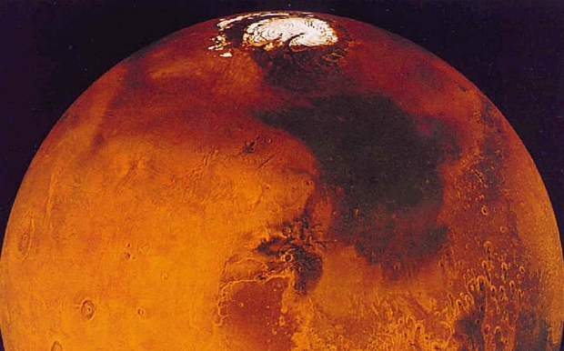 Let us meet Mars inScorpio!